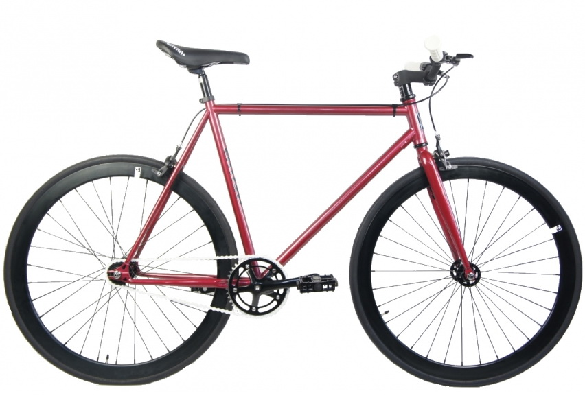 bicicletta-fixed-extra-candy-red