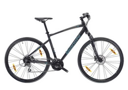 C-Sport Cross Gent - 24v Hydr. Disc
