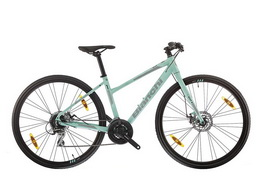 C-Sport Cross Lady - 24v Hydr. Disc
