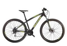 Cross Country Duel 27.0 - Acera/Altus 3x8v Hydr. Disc