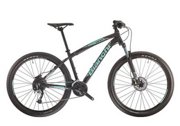 Cross Country Duel 27s - Acera/Altus 3x9v Hydr. Disc