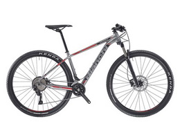 Cross Country Grizzly 9.3 - Deore 2x10v