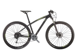 Cross Country  Kuma 29.1 - Deore 3x9v