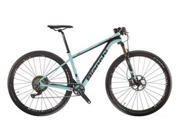 Cross Country Methanol CV 9.2 - XTR 1x11v