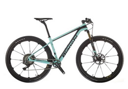 Cross Country Methanol CV Team edition - XTR Di2 1x11v