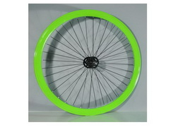 Fixed anteriore green h40